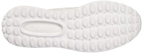adidas Los Angeles W, Scarpe da Corsa Donna Bianco (Ftwwht/Crywht/Ftwwht)