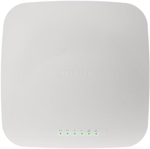 Price comparison product image NETGEAR WNDAP660-100UKS ProSAFE WNDAP660 Dual Band Premium Wireless-N Access Point