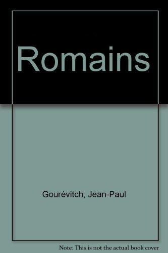 Le labyrinthe des Romains - CM1 cinquième
