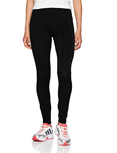 adidas Damen Trefoil Tights, Black, 32