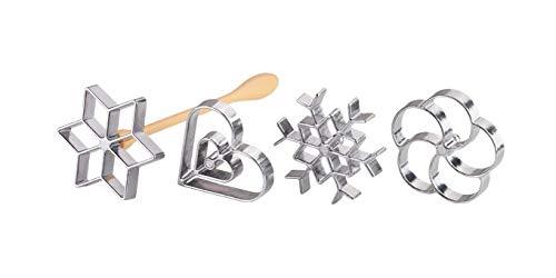 Tools & Workshop Equipment Lance In Ferro Battuto Stampate A Caldo Articolo 32-0-07