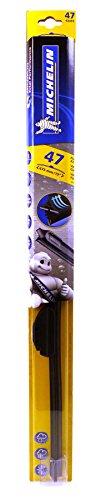 Preisvergleich Produktbild Michelin 0086471Besen Spoiler flach Universal, 47cm