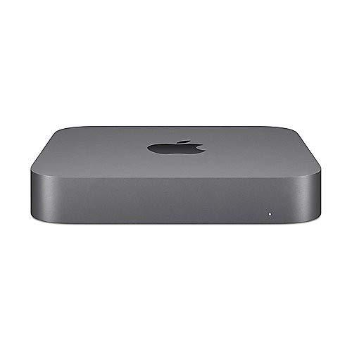 Preisvergleich Produktbild Apple Mac mini 2018 3, 0 GHz Intel Core i5 16 GB 256 GB SSD BTO
