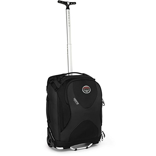 Osprey - Ozone 36 Convertible, color black