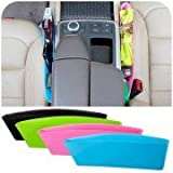 Auto Car Seat Gap Pocket Catcher Organiz...