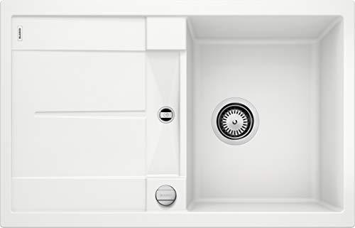 Blanco Küchespüle Metra (45 cm Unterschrank), weiß, 513028