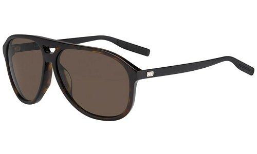 Dior Homme Lunettes de soleil Blacktie 176S Cut Tortoise / Matte Black / Bronze Polarized