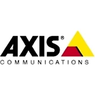 Axis 5500-851 Terminal Connectors Kit for P1311 Network Camera - Black