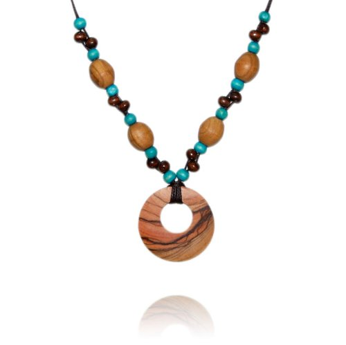 from-the-earth-olive-wood-small-hoop-necklace-fair-trade-handmade