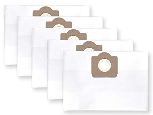 5x Staubbeutel Filtersack für Kärcher R 24.01