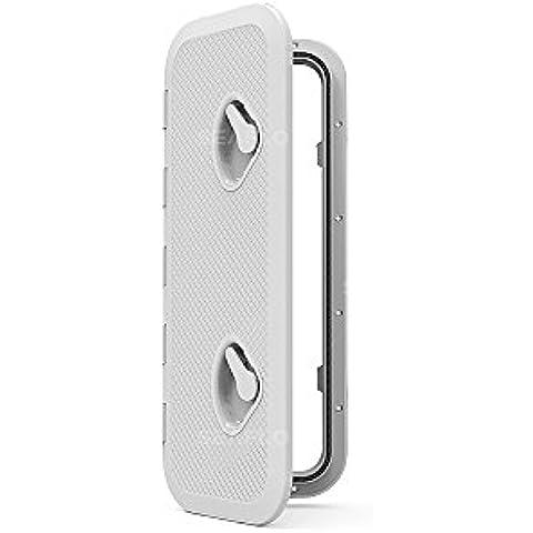 SeaFlo 2tasti accesso Portelli Deck Portelli e
