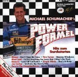 Queen, Tina Turner, Roxette, Simple Minds, Genesis, Yello.. by CD2: Interview) Michael Schumacher's Power Formel (1995