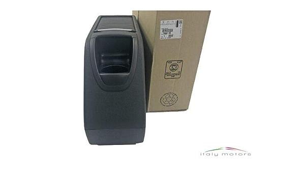 Pour Berlingo 2010-2020 Accoudoirs Bo/îte Double couche Consoles main avec porte gobelets et cendrier