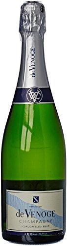 De Venoge Champagne Brut 75 cl
