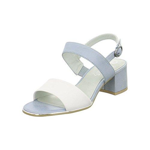 Jana Shoes & Co - 882820328833 - 882820328833 - Couleur: Bleu - Pointure: 40.0
