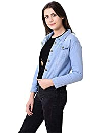 Adiba Denim Jcket 06