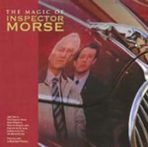 The Magic Of Inspector Morse
