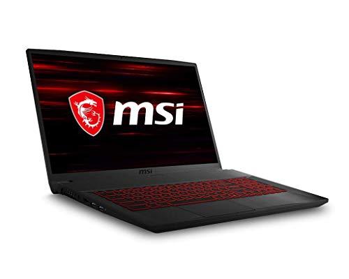 MSI GF75 Thin 9SD-006XES - Ordenador portátil 17.3