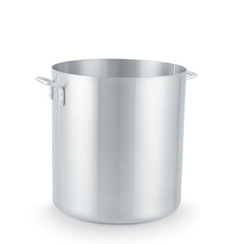 Vollrath 7302 6-Guage Aluminum Arkadia Stock Pot, 10-Quart by Vollrath 10 Quart Stock Pot