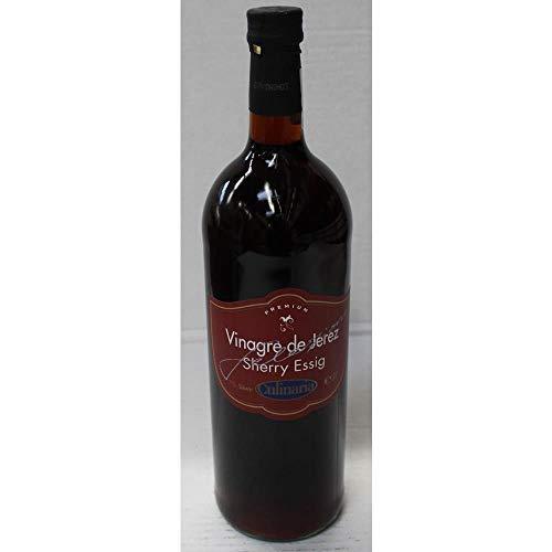 "Culinaria - ""Vinagre de Jerez"" Sherry Essig - 1l"