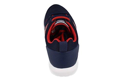 Le Coq Sportif  Dynacomf Text,  Sneaker uomo Blue