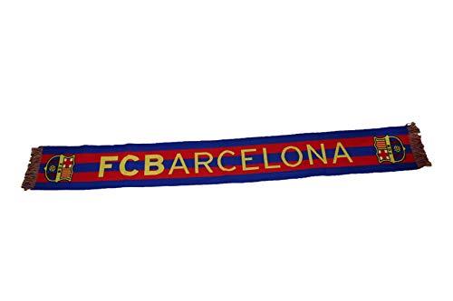 Factorycr FC BARCELONA - Bufanda/Scarf