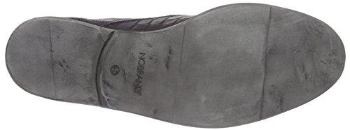 Nobrand Hawthorn, Bottes Chukka Homme Gris (Grey Croco)