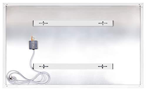 INFRAROT-HEIZUNG 600W- 60x100cm-Bild-Heizung Heiz-Panel Elektro-Heizung Heiz-Körper Bild 3*