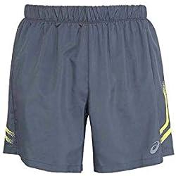 Asics Icon Pantalones Cortos para Correr - SS19 - L