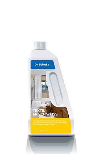 Dr.Schutz Textilfrisch WEISS 750 ml Neuware