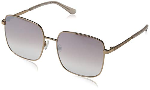 Juicy Couture Damen Ju 605/S Sonnenbrille, Mehrfarbig (Red Gold), 56