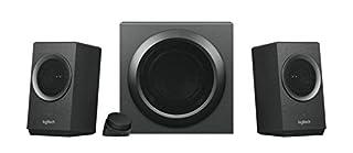Logitech Z337 Système d'enceintes Multimédia 2.1 avec Bluetooth, Noir (B01L6L52T0) | Amazon price tracker / tracking, Amazon price history charts, Amazon price watches, Amazon price drop alerts