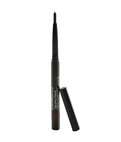 Coloressence Lip Liner Pencil - Maroon 0.25g