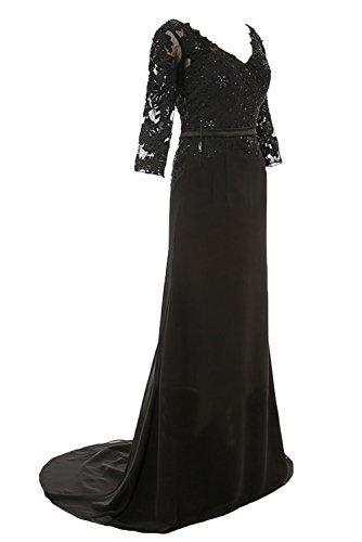 Gorgeous Bride - Robe - Femme Bordeaux