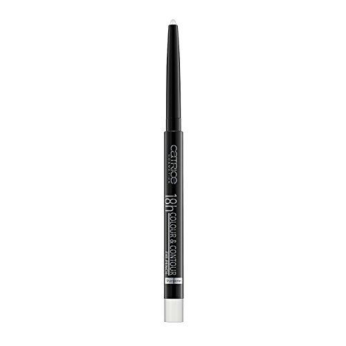 Catrice Kajal 18h Colour&Contour Eye Pencil weiß 040 1er Pack(1 x 50 grams)