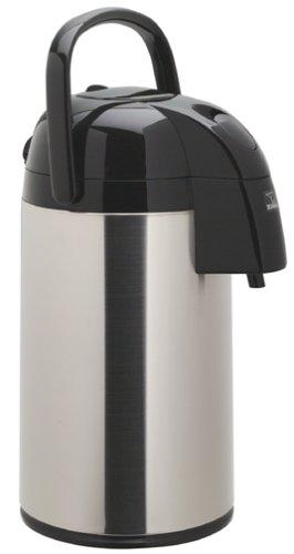 Zojirushi Supreme 3-Liter Airpot, Brushed Stainless Steel by Zojirushi