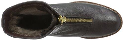 Gabriele 961503, Bottes Classics de hauteur moyenne, doublure chaude femme Marron - Braun (Testa Di Moro)