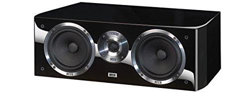 42120W schwarz Lautsprecher-Lautsprecher (XLR, 1.0Kanäle, kabelgebunden, 120W, 30Hz-50000, schwarz) ()