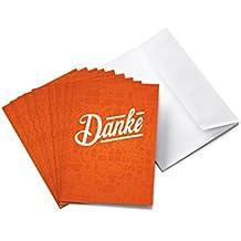 Amazon.de Geschenkgutschein in Grußkarte im Multi-Pack - 10 Gutscheine - mit kostenloser Lieferung am nächsten Tag