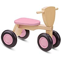 New Classic Toys Wooden Trike - Road Star