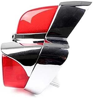 Fanale posteriore di ricambio per Vespa GS//GL 125//150 59-64 SIEM 089442-93186