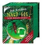 Die Kosmos Wald-Box, Erlebnis-Set -