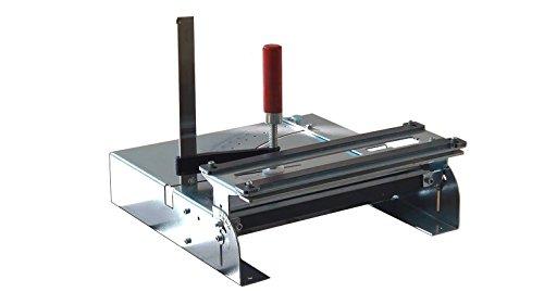 Separatore di flanella 012S sega sega dispositivo per seghetto alternativo BR-13, laminato Schneider, legno pannelli, accessori, Portablocco,
