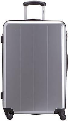 carpisa Trolley para portátiles, plateado (plateado) - VA39970LC1504001