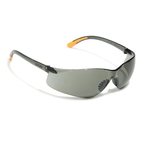 KINGS Schutzbrille KY212 rauch