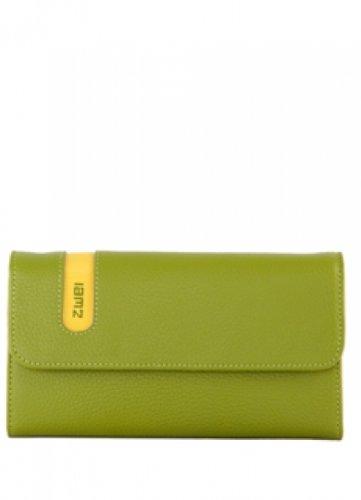 zwei-wallet-w3-green