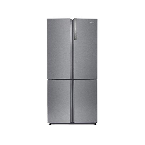 haier-htf-452dm7-four-door-american-fridge-freezer-stainless-steel