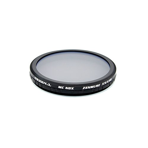 Green. L Neutral Density ND Fader verstellbar Filter 400Für DJI Zenmuse X5inspirieren 1