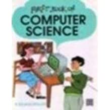First Book on Computer Science