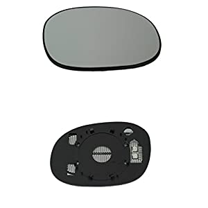 TarosTrade 57-0195-R-45920 Mirror Glass Heated